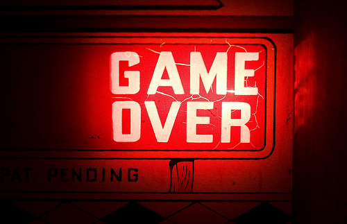 """FBI warning about Banking trojan """"Gameover"""""""