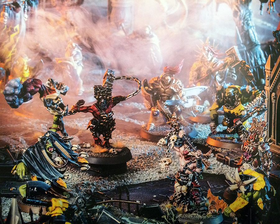 warhammer age of sigmar skirmish pdf