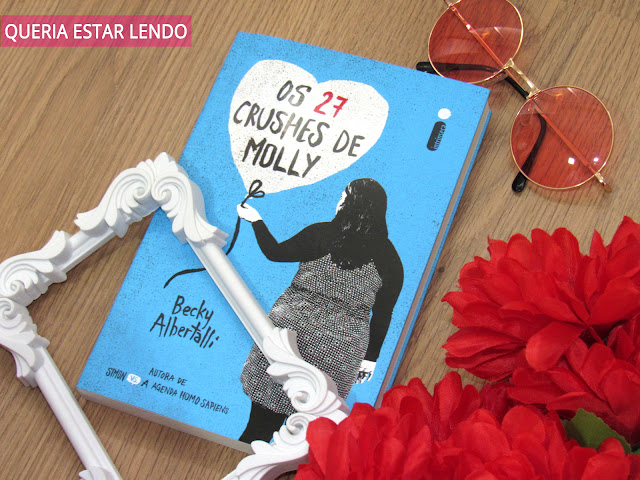 Resenha: Os 27 crushes de Molly (The Upside of Unrequited)