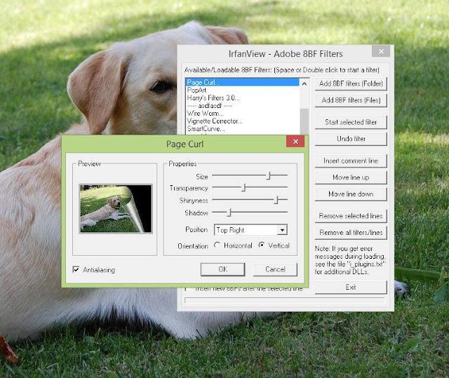 Program pentru scris pe poze,program pentru adaugat efecte pe poze