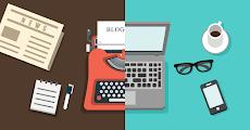 Apa Manfaat Menjadi Seorang Blogger ?