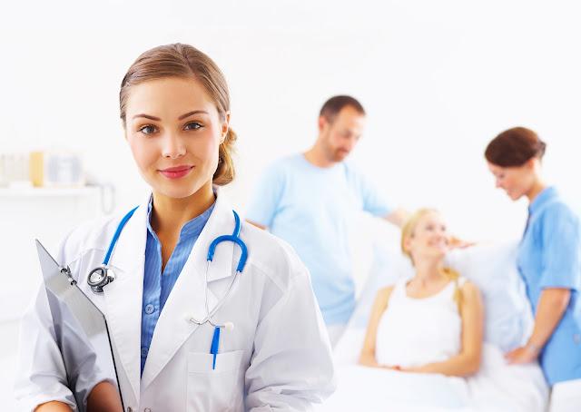 Bagaimana Strategi Pemasaran Rumah Sakit?