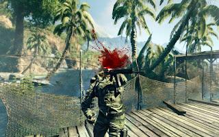 Sniper Ghost Warrior (PC) 2010