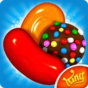 Candy Crush Saga v1.90.0.6 Apk Mod Unlimited