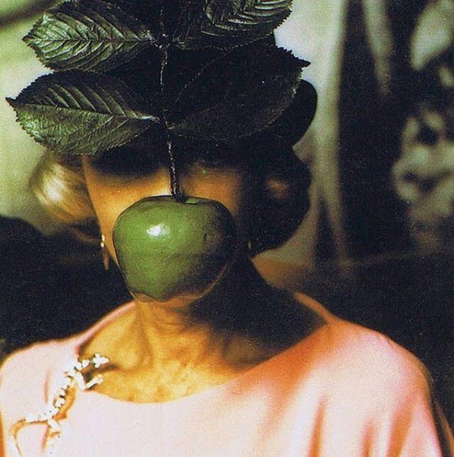 Rare Photos From A Rothschild Illuminati Party In Paris