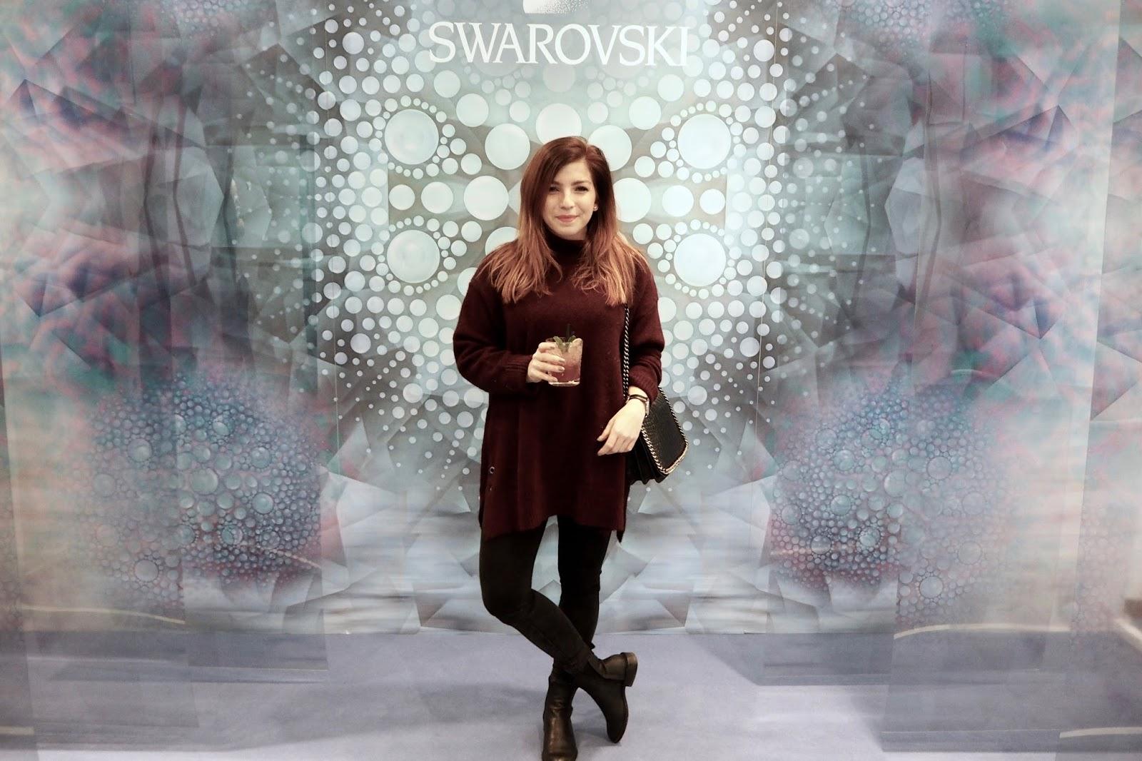 SWAROVSKI 8