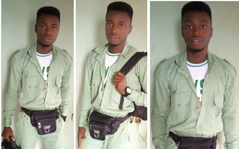Corper Dies 10 Days After A Friend Dreamt About His Death