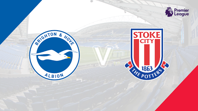 Brighton vs Stoke City Full Match & Highlights 20 November 2017