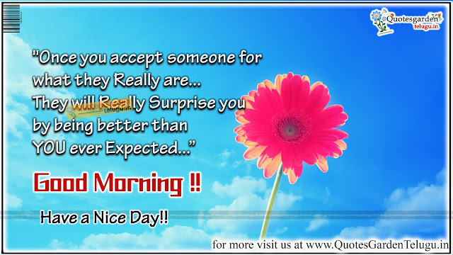 Beautiful Good morning sms messages with flower wallpapers