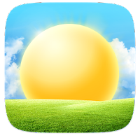 GO Weather Forecast Premium