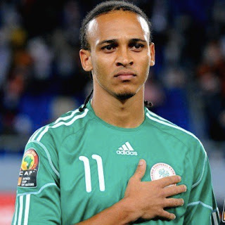 Odemwingie announces retirement from football