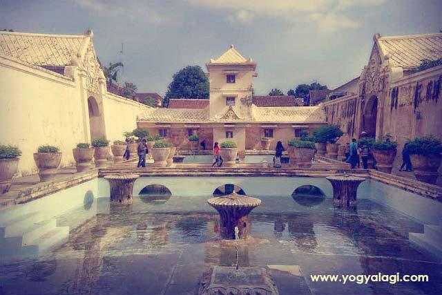 Wisata Sejarah di Yogyakarta (Jogja)