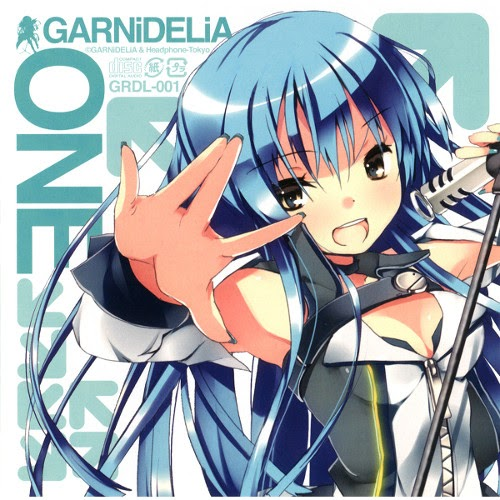 Download garnidelia one rar, zip, flac, mp3, hires