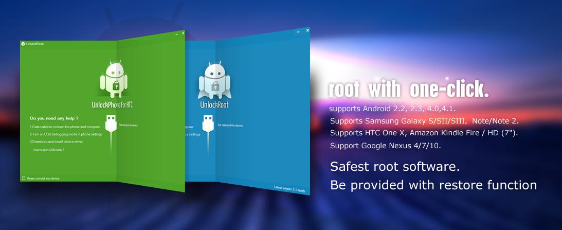 cara root android semua tipe hp dengan unlockroot