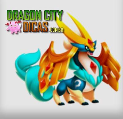 Dragão Glorioso - Informações