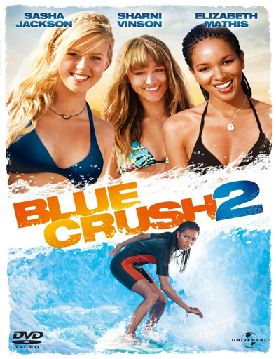 Ver Olas salvajes 2 (Blue Crush 2) (2011) Online