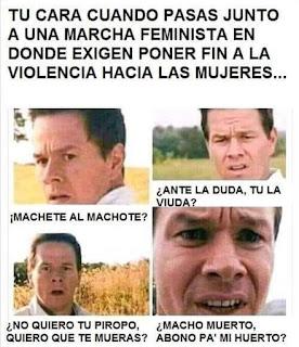 Memes del día de las mujeres