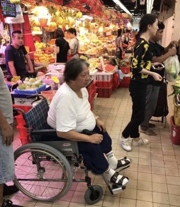 4 Lagenda KungFu Terkenal, Seorang Sudah Mati, Seorang Sakit Parah, Seorang Di Kerusi Roda Dan Hanya Tinggal Seorang Yang Masih Aktif