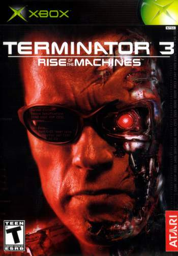 Terminator 3: Rise of the Machines (JTAG/RGH) Xbox 360 Torrent