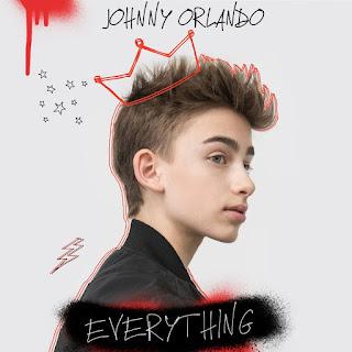 Lirik Lagu Johnny Orlando – Everything