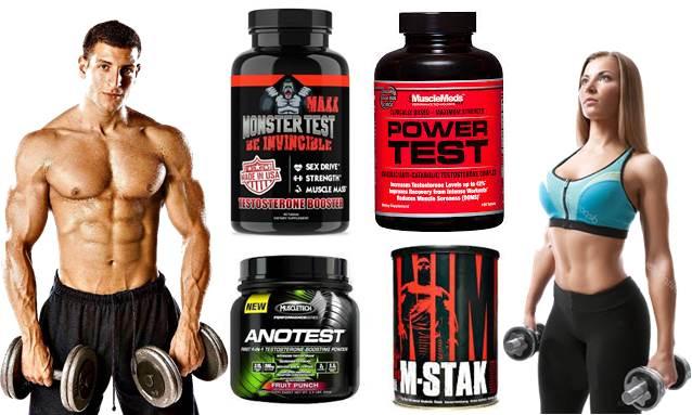 Efectos positivos y negativos de los precursores naturales de testosterona