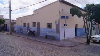 Após mais de uma década prédio da secretaria de infraestrutura de Picuí começa ser reformado