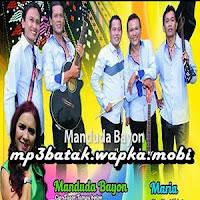 Marsada Acoustic - Gulamo Na Tinutung (Full Album)