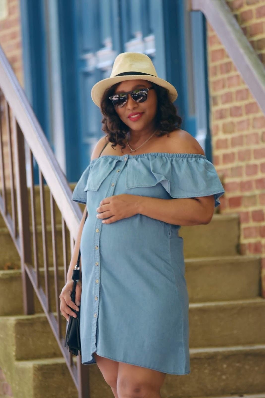 36 weeks pregnant, maternity style, pregnant bloggers, dc bloggers, fashion bloggers, mom bloggers