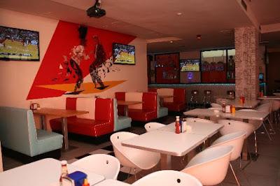 Slims Lounge Nairobi