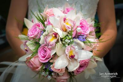 bouquet de la novia ramo