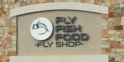 Fly Fish Food Fly Shop