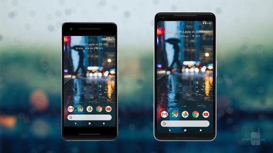 Smartphone Android Google Pixel 5 Inci Terbaik