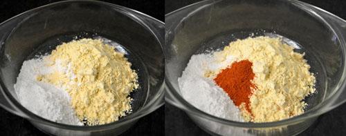how to make potato bonda