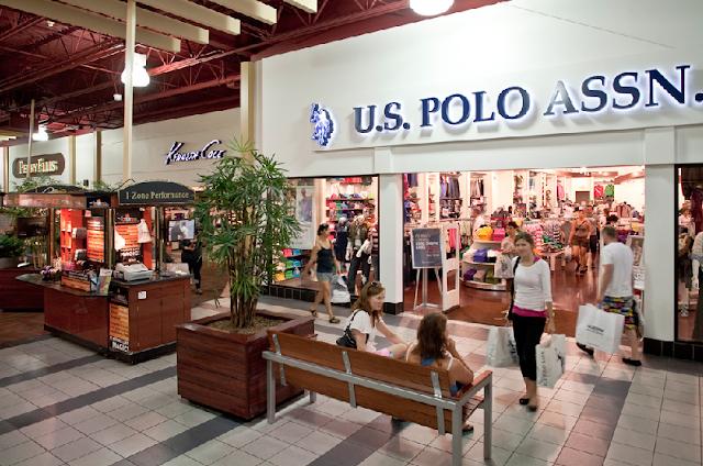 Como economizar nas compras em Las Vegas