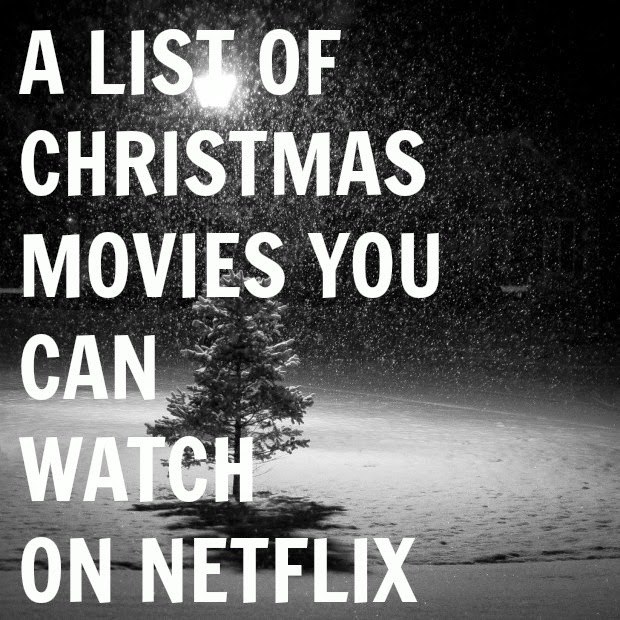 A Little Too Jolley: Christmas Movies You Can Watch On Netflix
