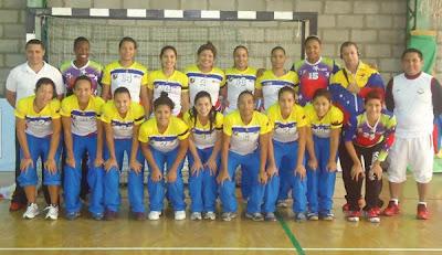 Venezuela y su crecimiento: ¿Candidatas a meterse en semifinales de JJPP? | Mundo Handball