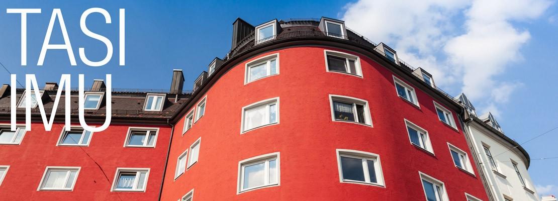 Amicomario casa tasse e cattive intenzioni gli immobili for Tasi e tari