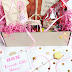 Giveaway in my blog! BOX Favorite little things