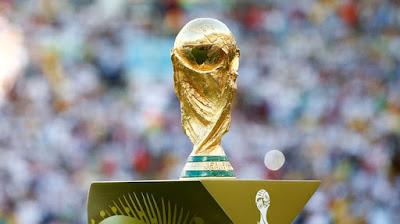 5 Negara ini Tidak Lebih Besar dari Indonesia, tapi Mampu Lolos ke Piala Dunia