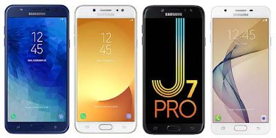 Harga HP Samsung J7