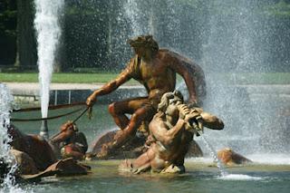 dieu, mythologie, Apollon, soleil.