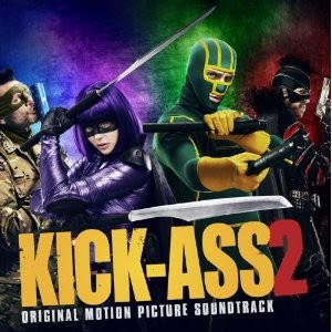 Kick-Ass 2 Canzone - Kick-Ass 2 Musica - Kick-Ass 2 Colonna Sonora - Kick-Ass 2 Partitura