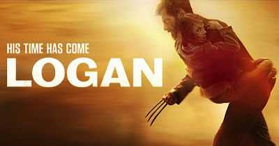 Logan 2017 Hindi Dubbed 800mb HD-Cam