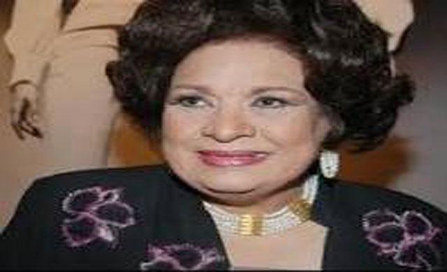 برنامج، ،البداية،التلفزيون المصري ،،وفاة،الممثلة ،كريمة مختار