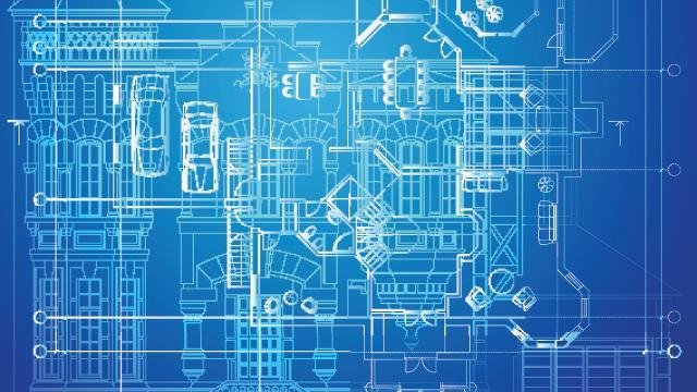 First ever blueprint for quantum computers unveiled computer can the work by scientists including those from university of sussex in the uk and google features the actual industrial blueprint to construct such a malvernweather Image collections