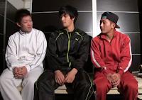 [965] Japanese handsome boys