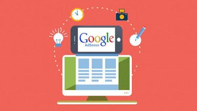 5 Penempatan Iklan Adsense Yang Terbaik dan Strategis di Blog