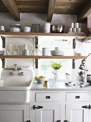 as do open shelving  natural modern interiors  country style home    kitchen sink      rh   naturalmoderninteriors blogspot com au