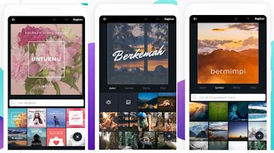 Inilah 3 Aplikasi Edit Instastorie Terpopuler Yang Paling Banyak Di Gunakan