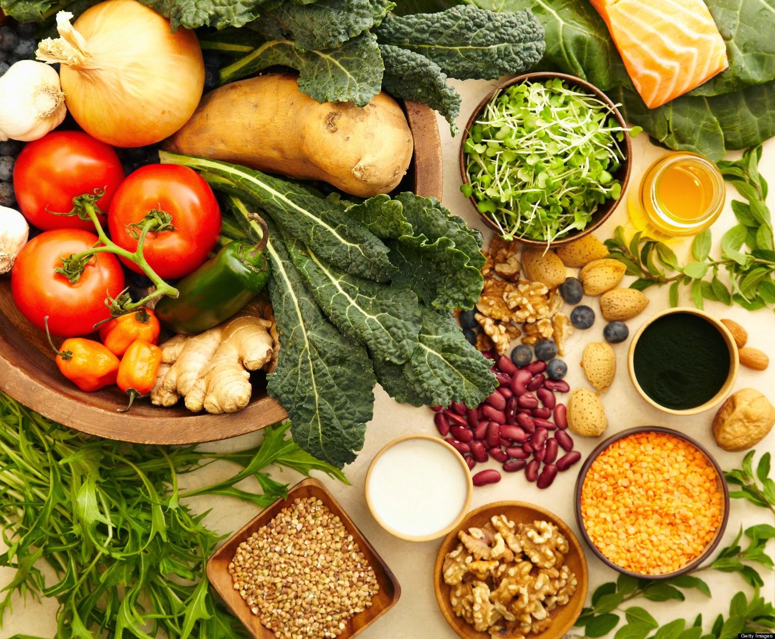 nuts in mediterranean diet